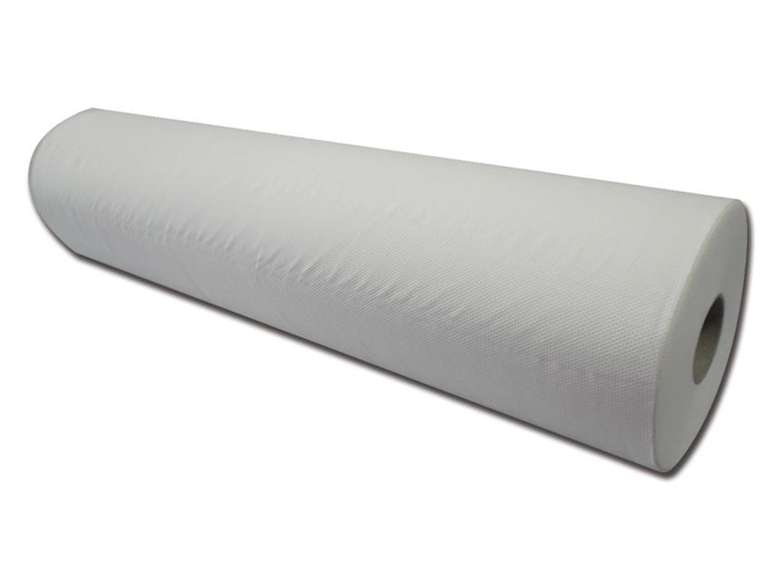LENZUOLINO 2 VELI GOFFRATO - 50 cm x 46 m