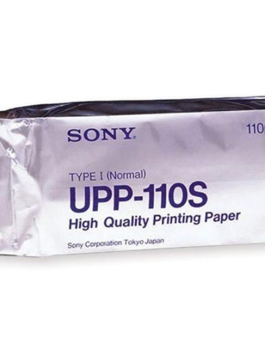 CARTA SONY - UPP 110S - confezione da 10 rotoli
