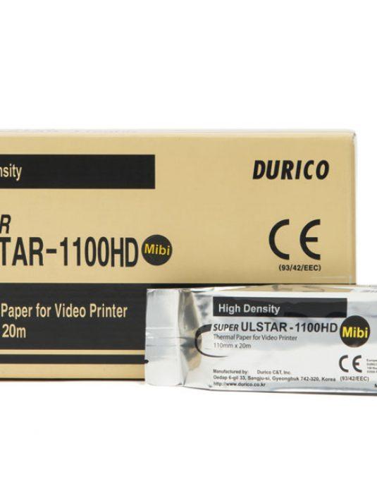 CARTA VIDEOSTAMPANTE DURICO compatibile MITSUBISHI K65HM/KP65HM