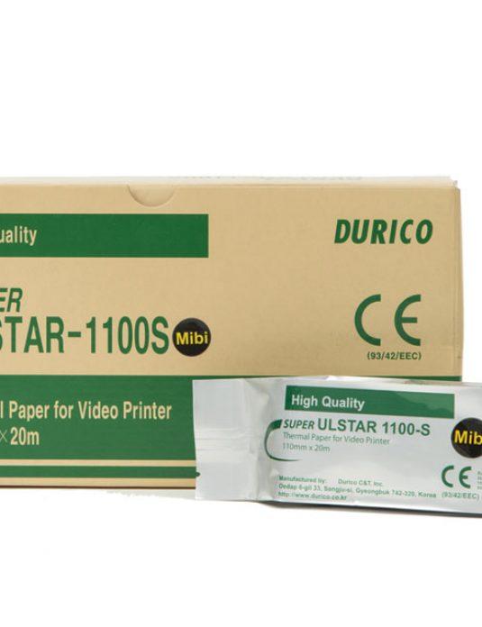 CARTA VIDEOSTAMPANTE DURICO compatibile MITSUBISHI K61S/KP61S/KP61B